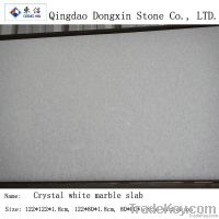 white marble and emperador marble tiles, slabs