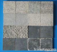 bluestone steps stairs, pavers, coping stone