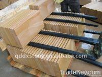 sandstone wall building blocks, outdoor tiles