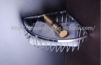 """factory outlets"" QJ8033B-1 Stainless steel shower baskets"