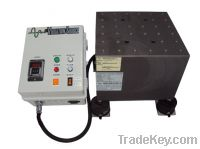 Reactive Type Vibration Tester
