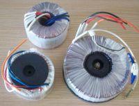 toroidal transformer for customer desine