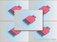 guide  needle  block