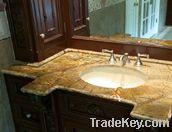 marble, granite stone countertop