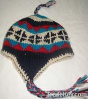 woolen hat , hemp hat , bag , accessary, garments, jakets