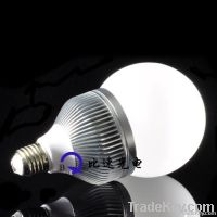 high-power and high-brightness LED bulb 9*1W