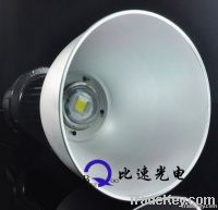 30w to 200w led high bay light