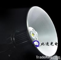 100w to 200w led high bay light different beam angle