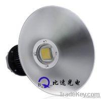 100w to 200w led high bay light 45 90 120degree