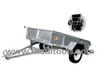 Motorcycle Trailers, Utility Trailers, Box Trailers etc.