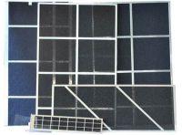 Polyurethane Foam Panel Air Filters