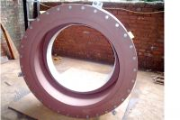 Metallic Bellows Expansion