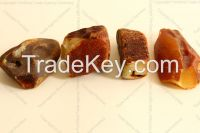 Natural Rough Raw Amber