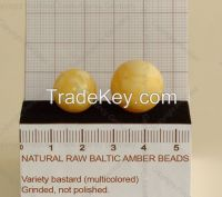 ORIGINAL BALTIC AMBER BEADS