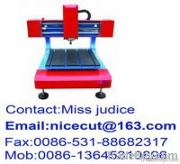 Portable advertising CNC Router NC-A3636