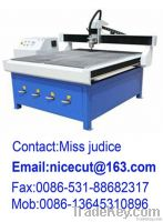 Woodworking CNC Router NC-B1212