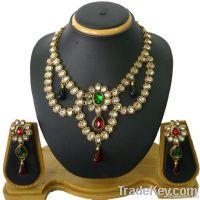 Bridal Necklace Jewelry