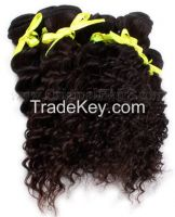 Brazilian Virgin Remy Hair Weft
