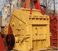 PF series Impact crusher with best service