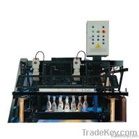 Automatic Pinsetter