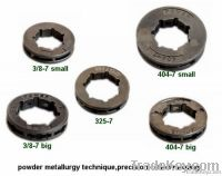 Rim Sprocket 325-7 for 4500 Chain Saws