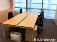 Used Office Partition