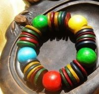 national charm fashion bracelet