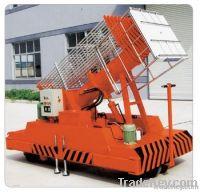 Mobile Telescoping Hydraulic Boom Lift