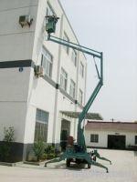 Mobile Arm Lift