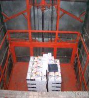Rail Lift Table