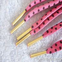 Metal Tipped Shoelaces