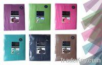 Microfibre Duvet Cover Set