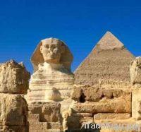 Day tour to Pyramids, Memphis & Sakkara