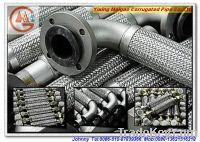 metal hose-300 series