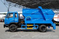 Arm Garbage Truck