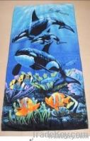 Promotion Beach Towels With Custom own Logo