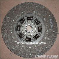 Sachs Clutch Disc (Car & Truck Parts)