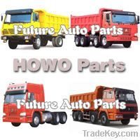Truck Spare Parts ( HOWO )