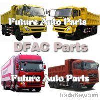 Truck Spare Parts & Accessories