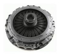 Clutch Cover For Benz Truck OEM:3488 023 031