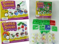 Rubber Dough (Zubber)