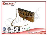 Leopard Mobile Bag