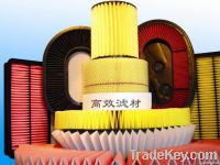 Environmental filtration
