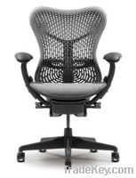 Matrex Back Mesh Guest Chair