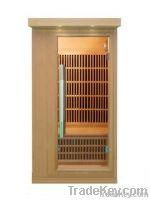 single type of far infrared sauna