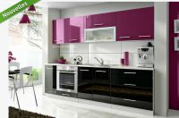 Kitchens - PETRA Lux