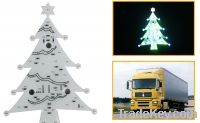 Led light Christmas tree 52leds