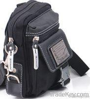 Shoulder bag for man
