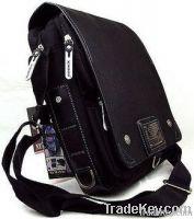 Man's Shoulder Bag