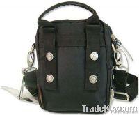 Nylon Handbag for men